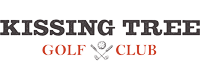 Kissing Tree Golf Club logo